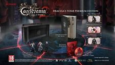 Castlevania Lords of Shadow 2 Dracula's Tomb Premium Edition Xbox 360 AUS *NEW!*