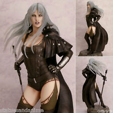 YAMATO LUZ MALEFIC 1/4 SCALE RESIN STATUE LUIS ROYO BRAND NEW 600 PCS CASTED