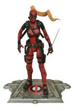 Figuras de acción de original (sin abrir) Deadpool del año 2017