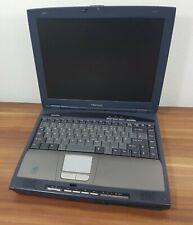 Notebook Toshiba Satellite S1800-224 CD-Rom und Floppy Diskettenlaufwerk Wlan
