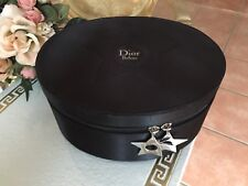 Edel Christian Dior Beauty Case KOFFER Kosmetiktasche Tasche BAG Rar BOX