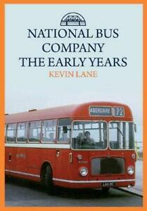 ISBN 9780711030237 National Bus Company the early years