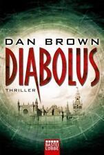 Diabolus von Dan Brown (2016, Taschenbuch)