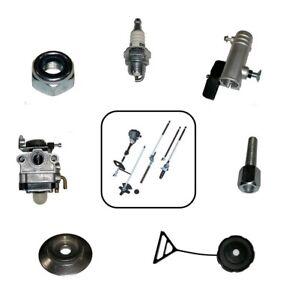 Spare Parts for Titan Multi Tool 4 in 1 TTK587GDO