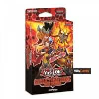 Yu-Gi-Oh! Soulburner Structure Deck - SDSB - 1st Edition - Soul Burner TCG Cards