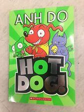 LATEST ANH DO HOT DOG BOOK BRAND NEW  CHEAPEST KIDS CHILDREN 1 2 3 45 BEST brgn