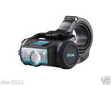 SILVA VELO 110 Lumens LED Bicycle Bike Head Light Tail IPX7 Waterproof 37246-3