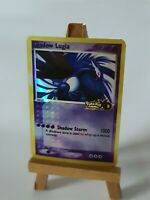 Shadow Lugia Proxy Custom Pokemon Card in Holo
