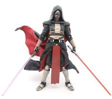 SU-R-RN-RD: Custom outfit Set for Star Wars Black Series Darth Revan (No figure)