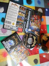 --*-  VIRTUA  FIGHTER 2  ~~*~~  cOmplet  pOur SEGA SATURN --_--