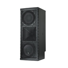"KV2 EX26 - Double 6"" extreme resolution, active speaker system"