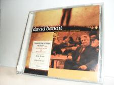 David Benoit – Professional Dreamer