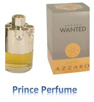 AZZARO WANTED UOMO EDT VAPO SPRAY - 50 ml