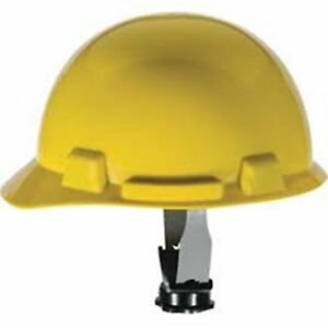 MSA V-Gard Safety Hard Hats Cap Style with SWING Ratchet Suspension  13 Colors
