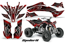 YAMAHA YFZ 450R/SE 09-13 ATV GRAPHICS KIT DECALS STICKERS CREATORX SPIDERX SXR