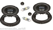 AUDIO SYSTEM X 200 T5 EVO 2-Wege Spezial Front System VW T5, TIGUAN... Compo