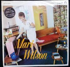 "MARI WILSON - JUST WHAT I ALWAYS WANTED 12"" U.K. PRESSING"