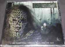 Iron Maiden: Rare Promo CD 1996 (Virus) Castle U.K.***New Sealed***