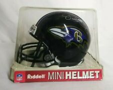 Baltimore Ravens Mini Helmet Signed Dale #24 - no certificate available