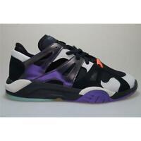 Adidas Dimension Lo BC0623 schwarz/lila Sneaker Originals Männer Schuhe