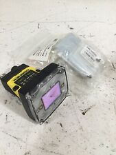 NEW NO BOX Cognex 825-10249-1R In-Sight 2000 Vision Sensor; IS2000M