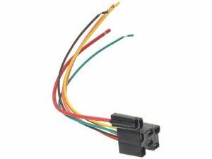 For 1987-1992 Chevrolet Beretta Headlight Switch Connector AC Delco 15825VS 1988