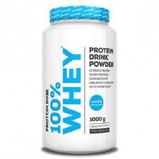 100% WHEY Protein Buzz 1kg Chocolat Noir