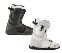 adidas Herren Snowboard Boots The Blauvelt Schwarz Schuhe