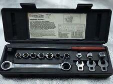 Matco Tools MSBT15 Serpentine Belt Wrench Set 15pc