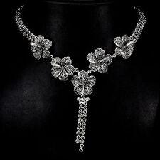 """Marcasite Not Enhanced 20 - 21.99"""" Fine Necklaces & Pendants"""