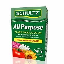 Schultz 1.5# All Purpose Water Soluble Plant Food