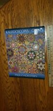 New ListingVintage Kaleidoscope Quilts Paula Nadelstern Softcover Book Quilt Patterns