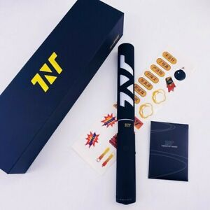 Teens in Times TNT Concert Fans Support Light Stick Color Change Lamp LED Night