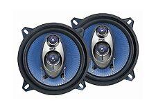 Pyle PL53BL 5.25-Inch 200-Watt Three-Way Speakers (Pair) 200 Wa... Free Shipping