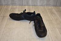 **Hugo Boss Space Lowp Nyme Sneaker - Men's Size 10 - Black