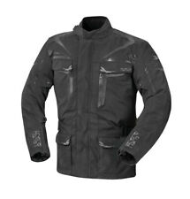IXS Motorradjacke Blade schwarz Tourenjacke UVP 199,95 Motorrad Jacke Neu