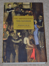 New York Review Books Classics: The Unpossessed : A Novel of the Thirties by Tes