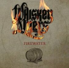 Whiskey Myers - Firewater [CD]