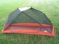 MSR Hubba 1 person lightweight backpacking tent - used but great condition