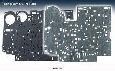 4L60E Transgo Valve Body Plate 2009 Heavy Duty 46-PLT-09