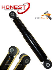 For VAUXHALL VIVARO 2001-2014 REAR SHOCK ABSORBER X1 LEFT OR RIGHT
