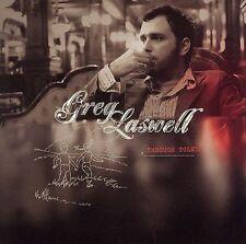 Greg Laswell-Through Toledo CD NEW