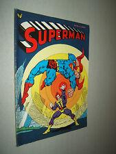 SUPERMAN ED CENISIO  N. 15