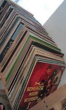 DDR LP Vinyl Amiga Eterna 50 Stück Konvolut Schallplatten Sammlung Haushaltauflö