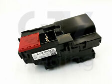 A New Mercedes-Benz S Class W222 Fuse Box A2225402350