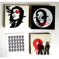 Madonna American Life - CD Album Deluxe Box Set USA 48440-2-Mint