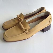 Chaussures Mocassins Loafers Femme Dora Latine Cuir Tods Bally  37