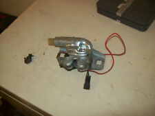 Pontiac Fiero rear latch and electric actuator assembly,came off 86 knotchback
