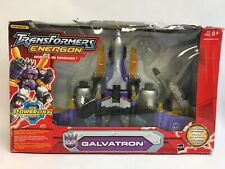 Transformers Energon Robots In Disguise Powerlinx Battles Galvatron 6319120000
