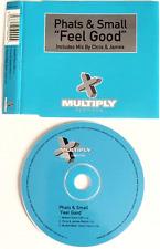 PHATS & SMALL - Feel Good (CD Single) (NM/EX)